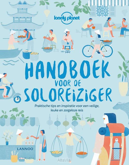 handboek voor desoloreiziger 2018