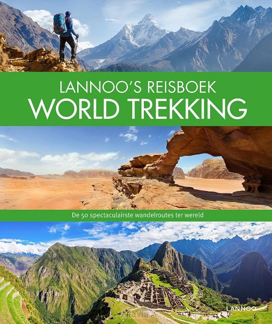 world trekking 50 wandelroutes 2018
