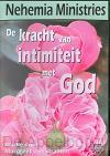 Cd-rom kracht van intimiteit met God