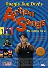 Duggie dug dug's action songs 1&2