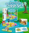 Smart Game Drie Kleine Biggetjes Deluxe