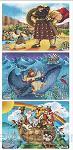Puzzel Bijbelverhaal