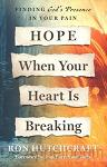 Hope When Your Heart Is Breaking