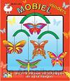 Doe het zelf mobiel Vlinders