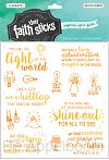 Stickers matthew 5:14-16