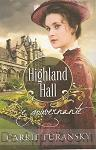Gouvernante - Highland Hall