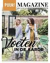 PUUR! Magazine 2018, incl. Bookazine