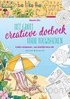 Grote creatieve doeboek voor volwass