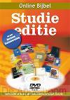 Dvd online bijbel studie-editie