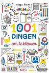 1001 dingen om te kleuren