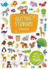 Glitterstickers dieren