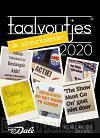 Taalvoutjes - de scheurkalender 2020