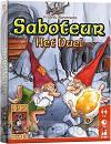 Saboteur Het Duel kaartspel