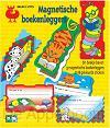 Magnetische boekenleggers