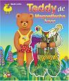 Teddy de magnetische beer
