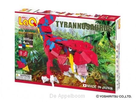 LaQ Dinosaur Tyrannosaurus