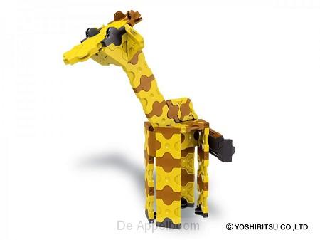 LaQ Mini Giraffe