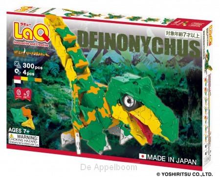 LaQ Deinonychus