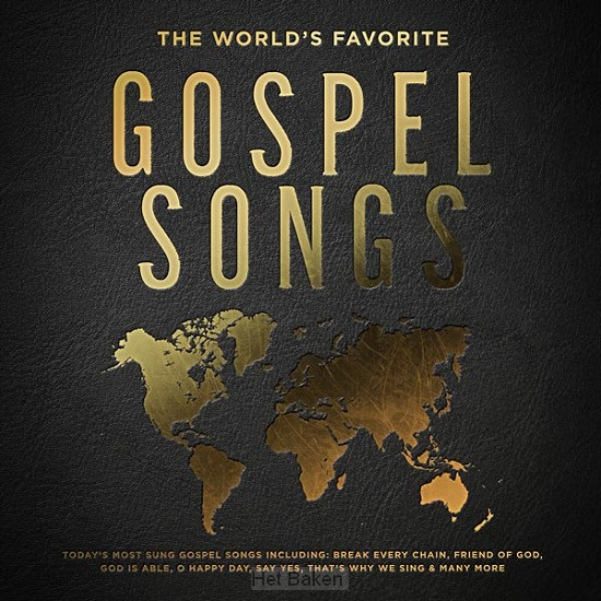 The World''s Favourite Gospel Songs