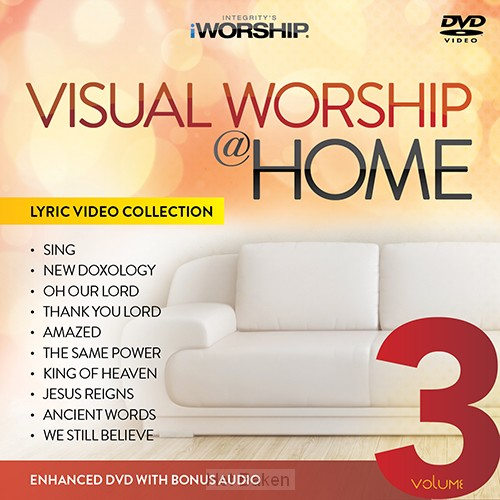 Iworship @home vol.3