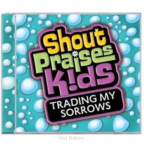 Trading my sorrows (spk)