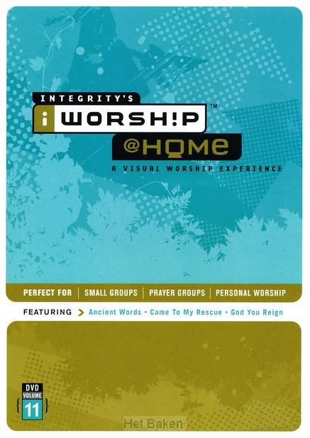 Iworship @home vol.11