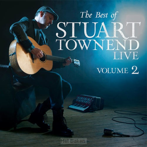 THE BEST OF STUART TOWNED