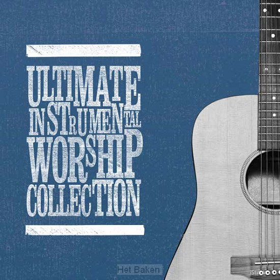 Ultimate instr. worship coll.