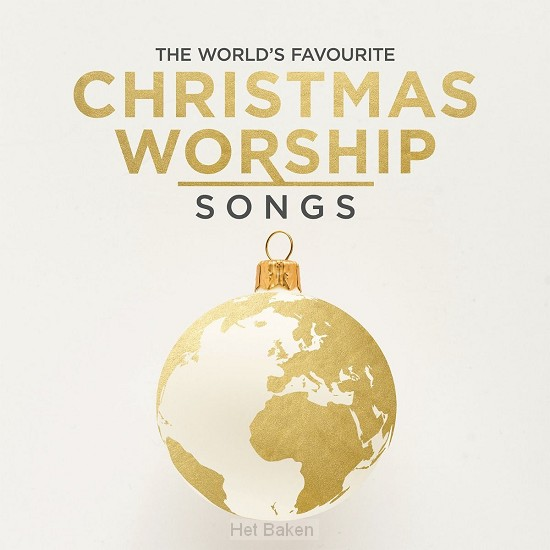 The World''s Favourite Christmas Worship
