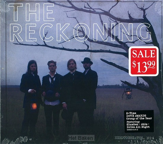 THE RECKONING (CD)