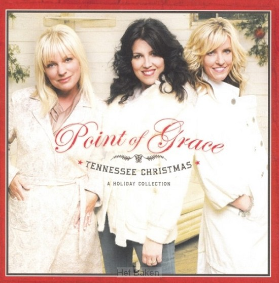 Tennessee christmas: a holiday coll