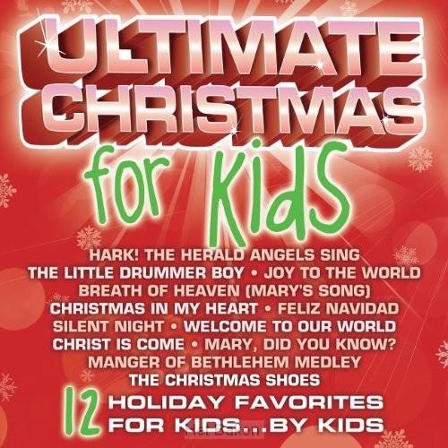 Ultimate christmas for kids