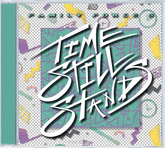 Time still stands