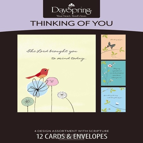 THINKING OF YOU - GRACEFUL MOMENTS