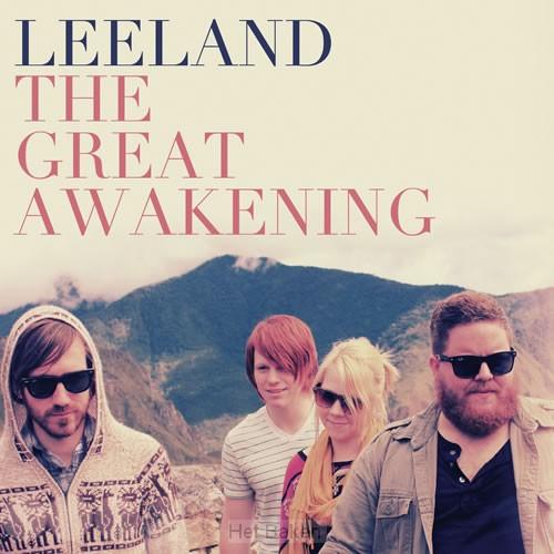 THE GREAT AWAKENING (CD)