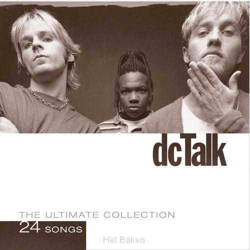 ULTIMATE COLL: DC TALK - 2CD