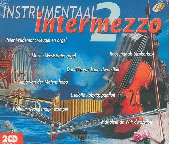 Instrumentaal Intermezzo (deel 2)
