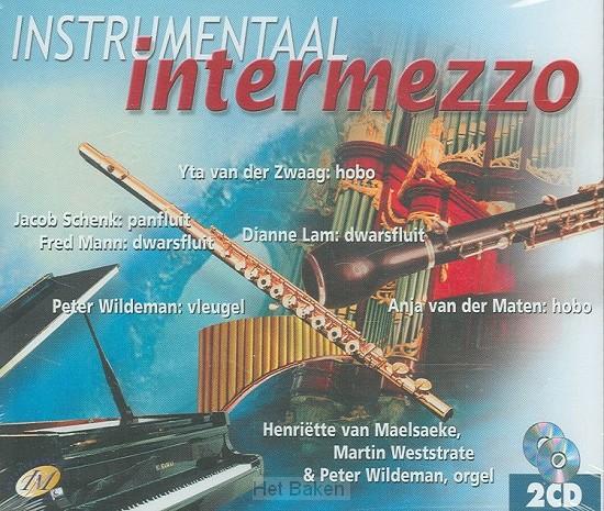 Instrumentaal Intermezzo (deel 1)
