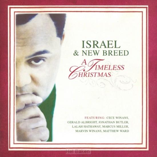 A TIMELESS CHRISTMAS