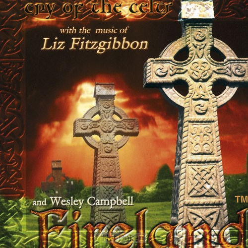 FIRELAND - CRY OF THE CELTS
