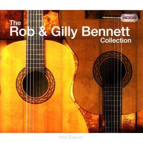 The Rob & Gilly Collection
