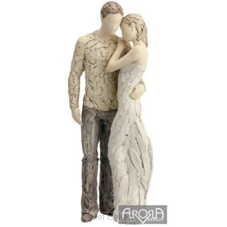 Figurine forever yours 32,5cm