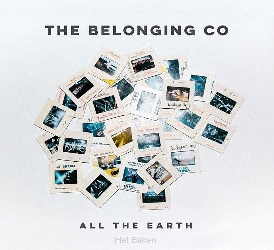 All the earth (2CD)