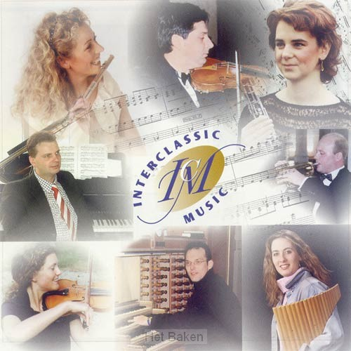 Interclassic music aktie-cd