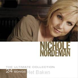 ULTIMATE COLL: NICOLE NORDEMAN - 2CD