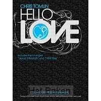 HELLO LOVE - SONGBOOK