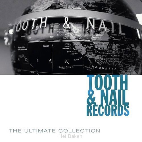 ULTIMATE COLL: TOOTH & NAIL - 2CD