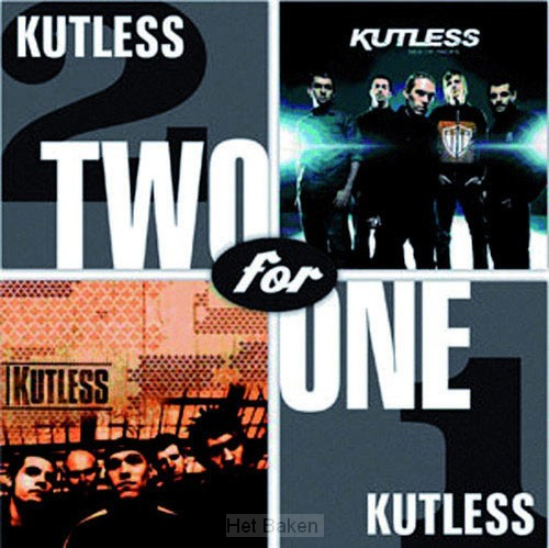 2 FOR 1: KUTLESS/SEA OF FACES-2CD