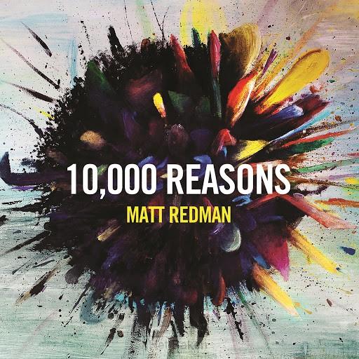 10000 REASONS (CD)