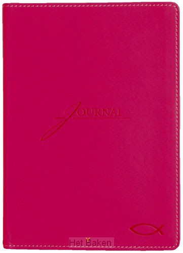FISH - PINK - 240 PAGES